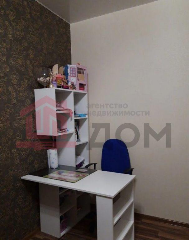 3-комн. квартиры г. Сургут, Иосифа Каролинского 14 (р-н Восточный) фото 3