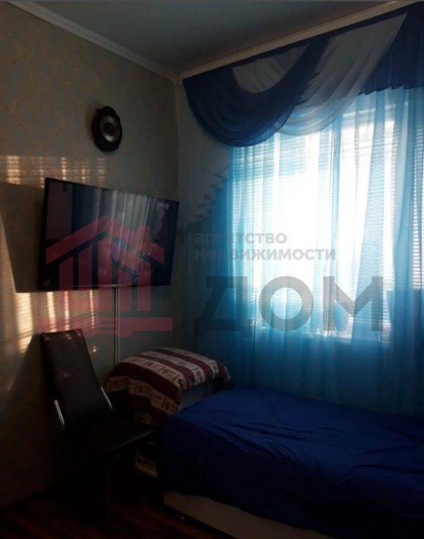 3-комн. квартиры г. Сургут, Иосифа Каролинского 14 (р-н Восточный) фото 1