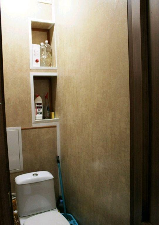 1-комн. квартиры г. Сургут, Быстринская 22 (р-н Северо-восточный жилой) фото 11