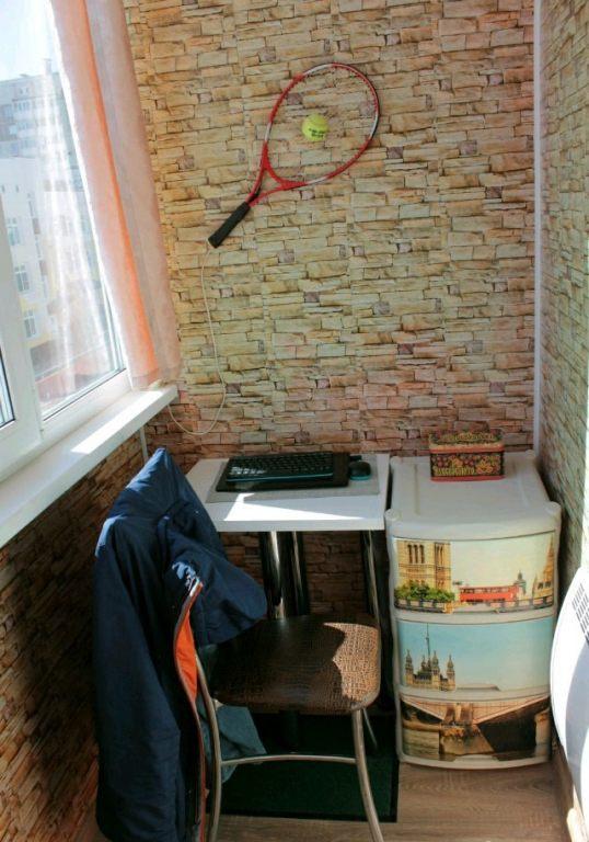 1-комн. квартиры г. Сургут, Быстринская 22 (р-н Северо-восточный жилой) фото 5