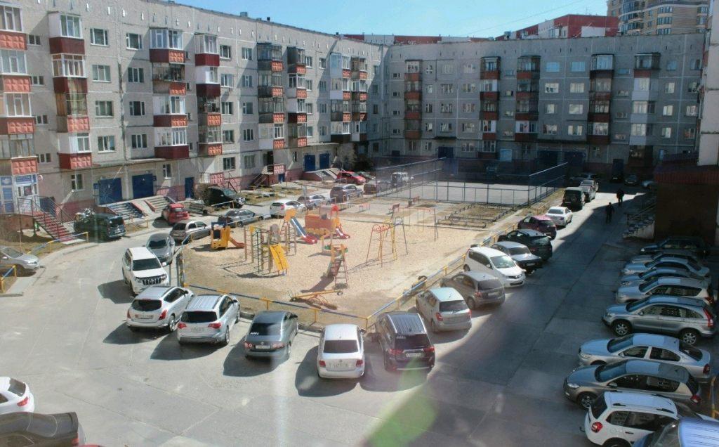1-комн. квартиры г. Сургут, Быстринская 22 (р-н Северо-восточный жилой) фото 2