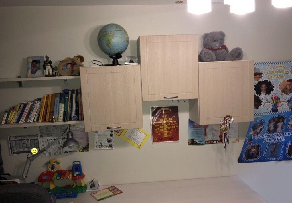 4-комн. квартиры г. Сургут, Майская 24 (р-н Центральный) фото 11