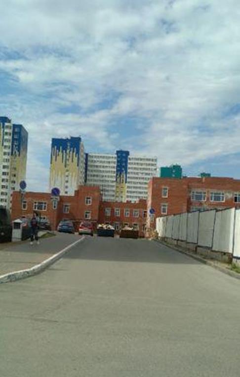 1-комн. квартиры г. Сургут, Есенина 4 (р-н Северный жилой) фото 1