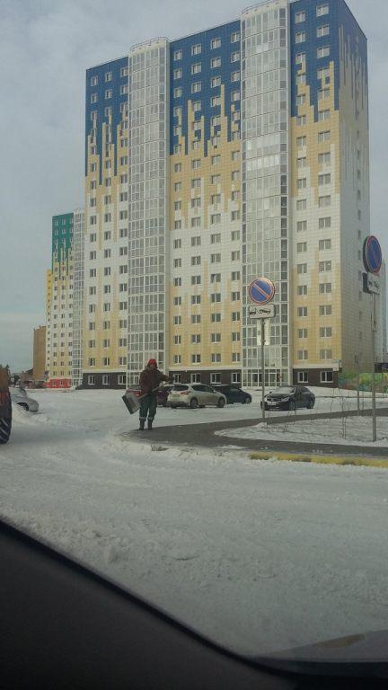 1-комн. квартиры г. Сургут, Есенина 4 (р-н Северный жилой) фото 4