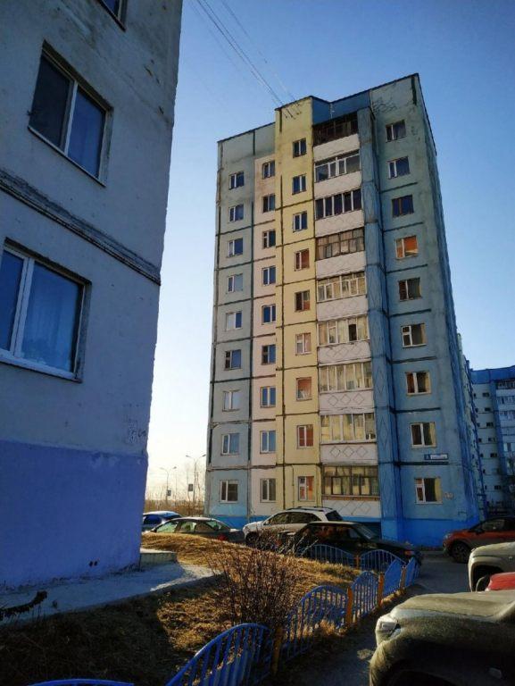2-комн. квартиры г. Сургут, Энергетиков 1/1 (р-н Центральный) фото 11