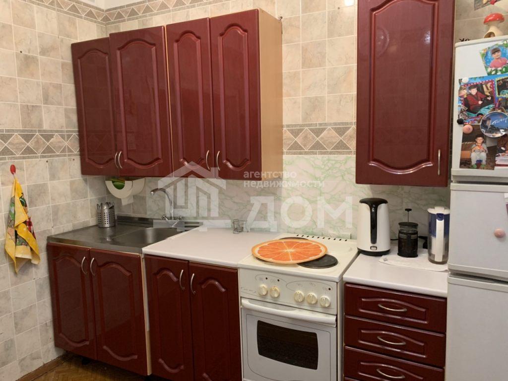 2-комн. квартиры г. Сургут, Привокзальная 28 (р-н Северный жилой) фото 11