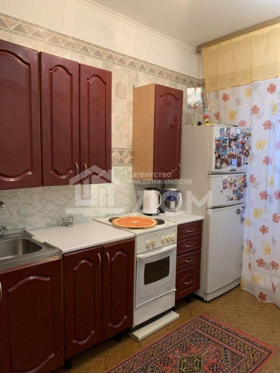 2-комн. квартиры г. Сургут, Привокзальная 28 (р-н Северный жилой) фото 7