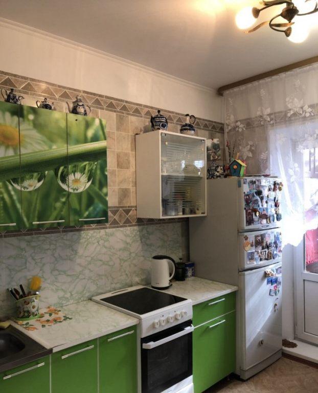 2-комн. квартиры г. Сургут, Привокзальная 28 (мкрн пикс) фото 4