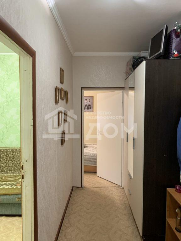2-комн. квартиры г. Сургут, Привокзальная 28 (р-н Северный жилой) фото 2
