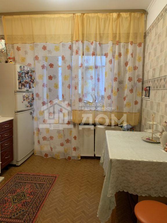 2-комн. квартиры г. Сургут, Привокзальная 28 (р-н Северный жилой) фото 5