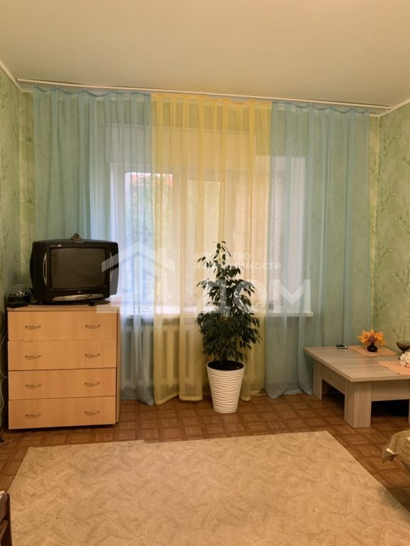2-комн. квартиры г. Сургут, Привокзальная 28 (р-н Северный жилой) фото 1