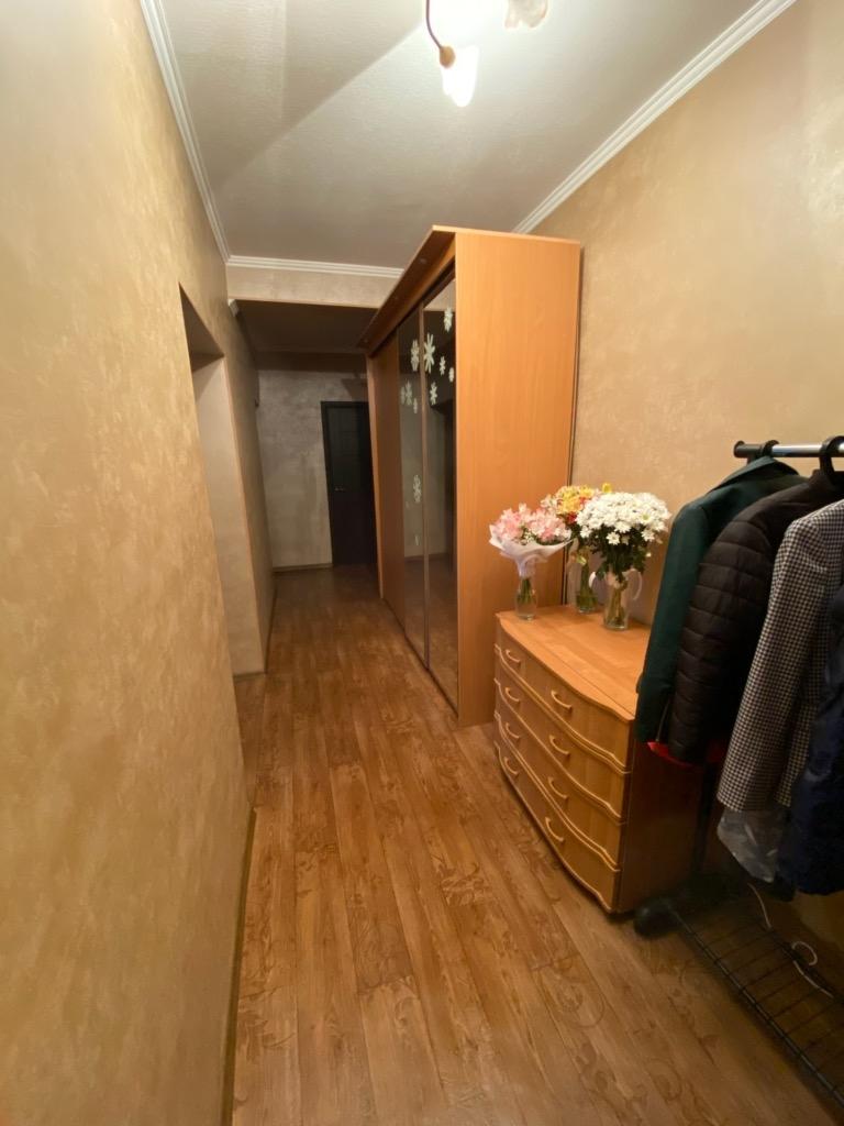 3-комн. квартиры г. Сургут, Быстринская 10 (р-н Северо-восточный жилой) фото 10