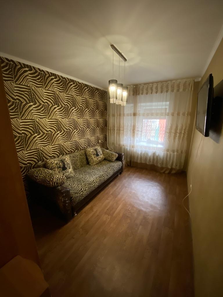 3-комн. квартиры г. Сургут, Быстринская 10 (р-н Северо-восточный жилой) фото 8