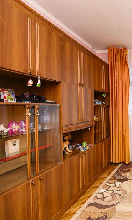 1-комн. квартиры г. Сургут, 50 лет ВЛКСМ 2/2 (р-н Центральный) фото 3