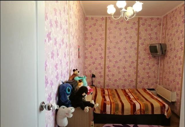 2-комн. квартиры г. Сургут, Профсоюзов 28 (мкрн 11 А) фото 4