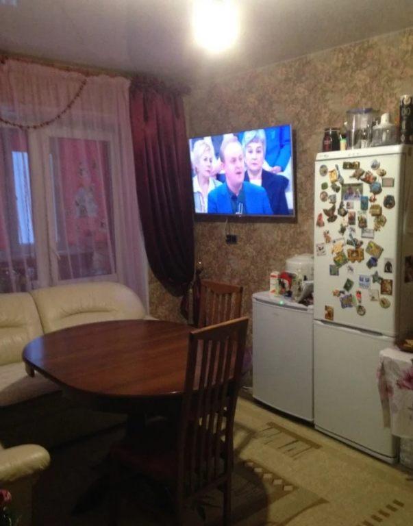 3-комн. квартиры г. Сургут, Студенческая 21 (р-н Центральный) фото 10
