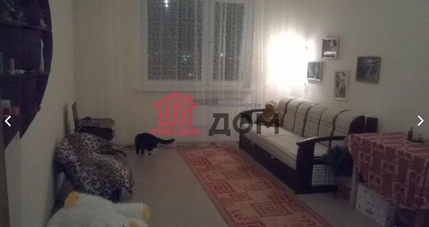 2-комн. квартиры г. Сургут, Щепёткина 20б (р-н Восточный) фото 1