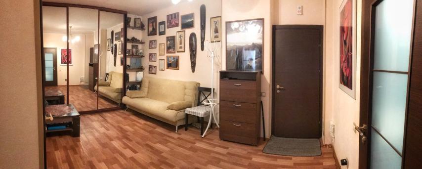 1-комн. квартиры г. Сургут, Университетская 3 (р-н Центральный) фото 8