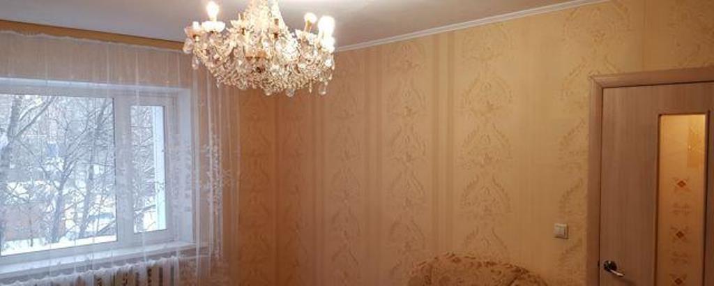 1-комн. квартиры г. Сургут, Бахилова 2 (р-н Центральный) фото 2