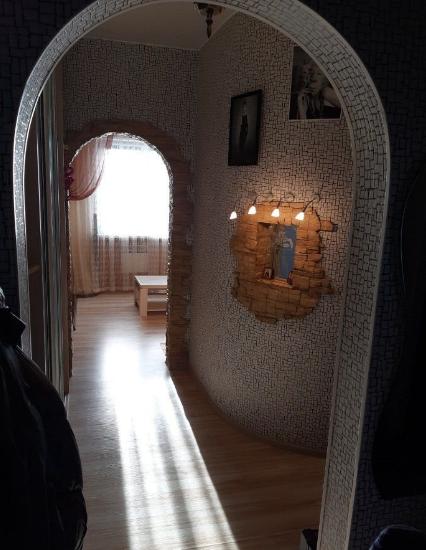 3-комн. квартиры г. Сургут, Щепёткина 14 (р-н Восточный) фото 3