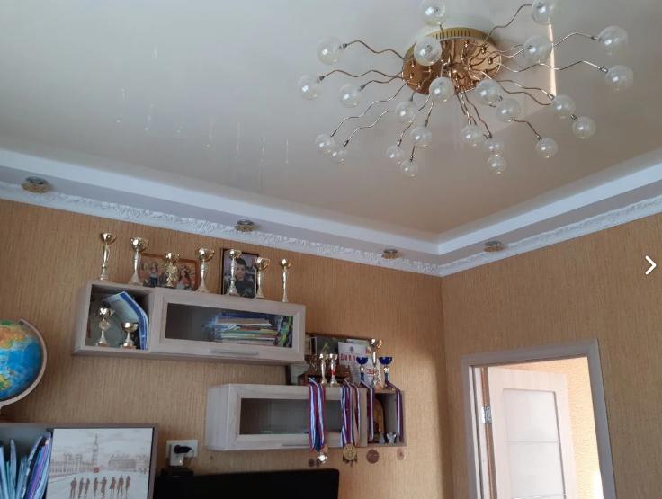 3-комн. квартиры г. Сургут, Щепёткина 14 (р-н Восточный) фото 6