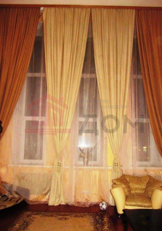 6-комн. квартиры г. Сургут, Чехова 1 (р-н Северный жилой) фото 1