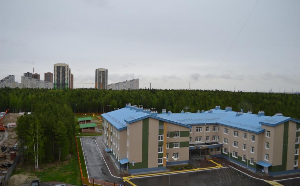 2-комн. квартиры г. Сургут, Тюменский, тракт 4 (мкрн 38) фото 3
