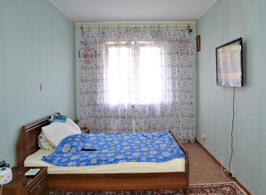 2-комн. квартиры г. Сургут, Тюменский, тракт 4 (мкрн 38) фото 6