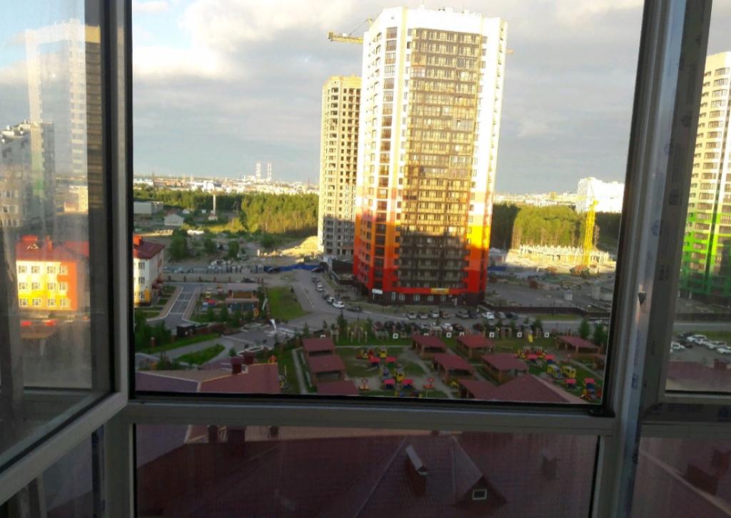 2-комн. квартиры г. Сургут, Семёна Билецкого 14 (р-н Северный жилой) фото 3
