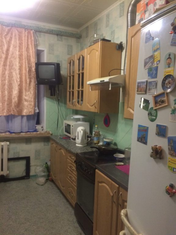 2-комн. квартиры г. Сургут, Мира, проспект 28 (р-н Центральный) фото 2