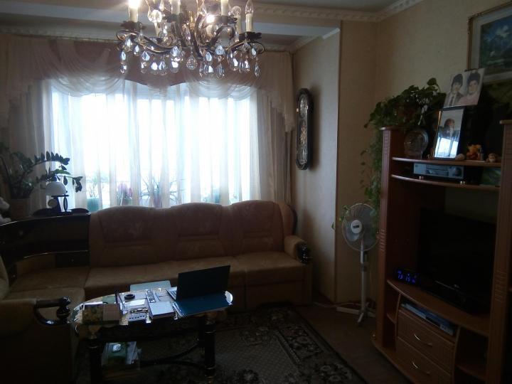 1-комн. квартиры г. Сургут, Лермонтова 12 (р-н Северный жилой) фото 2