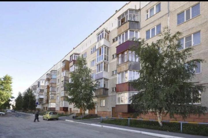 Комнаты г. Сургут, Комсомольский, проспект 44 (р-н Восточный) фото 1