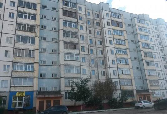 1-комн. квартиры г. Сургут, Пролетарский, проспект 12 (р-н Восточный) фото 1