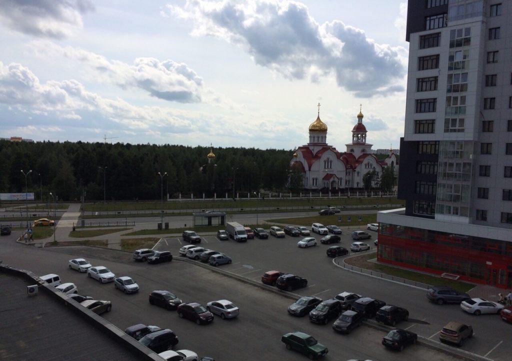 2-комн. квартиры г. Сургут, Университетская 21 (мкрн 20 А) фото 4