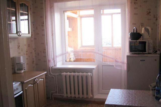 1-комн. квартиры г. Сургут, Гагарина 6 (р-н Центральный) фото 1