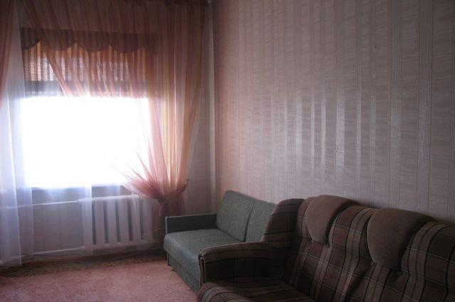 1-комн. квартиры г. Сургут, Гагарина 6 (р-н Центральный) фото 5