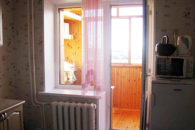 1-комн. квартиры г. Сургут, Гагарина 6 (р-н Центральный) фото 3