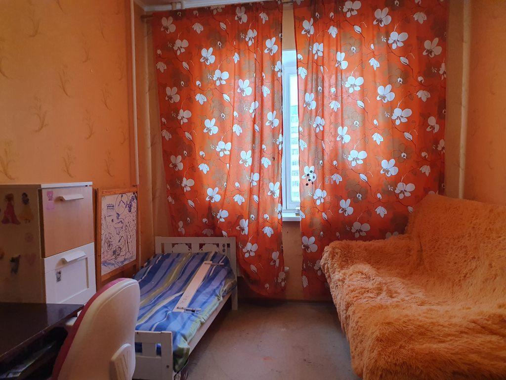 3-комн. квартиры г. Сургут, Энергетиков 1/1 (р-н Центральный) фото 5