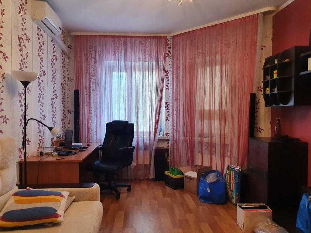 3-комн. квартиры г. Сургут, Энергетиков 1/1 (р-н Центральный) фото 12
