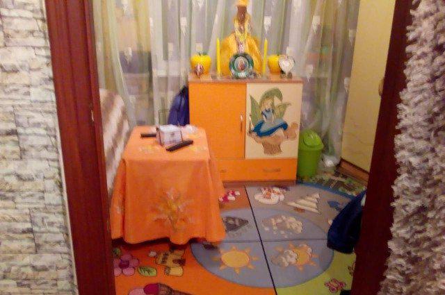 2-комн. квартиры г. Белый Яр, Симонова 7 (р-н Сургутский район) фото 1