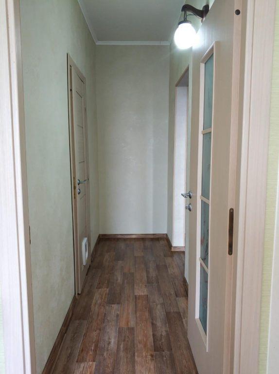 1-комн. квартиры г. Сургут, Университетская 39 (мкрн 31) фото 9