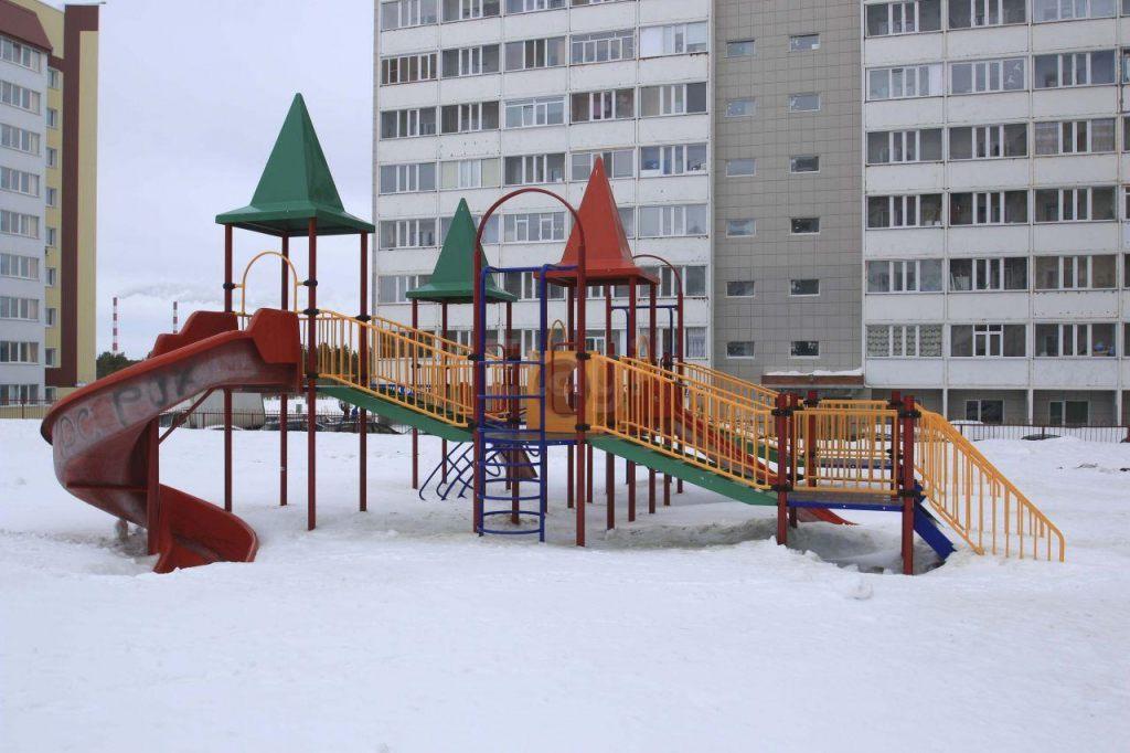 1-комн. квартиры г. Сургут, Университетская 39 (мкрн 31) фото 13