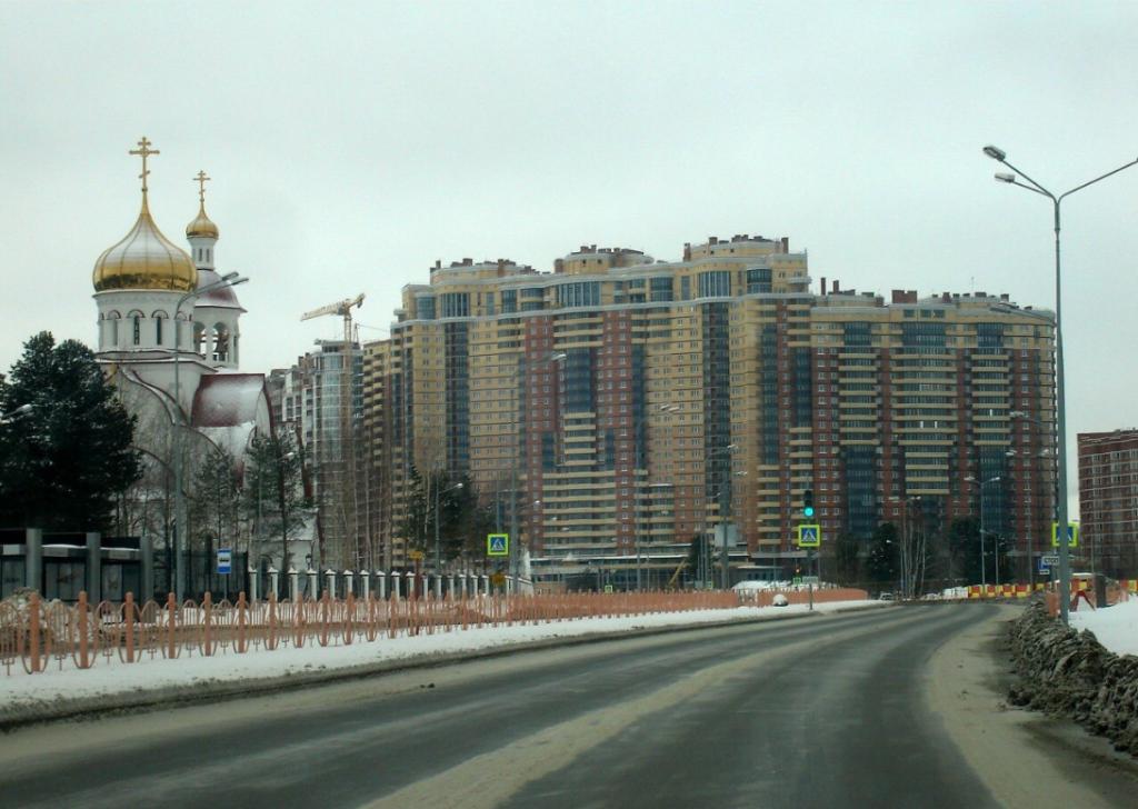 3-комн. квартиры г. Сургут, Университетская 11 (р-н Центральный) фото 5