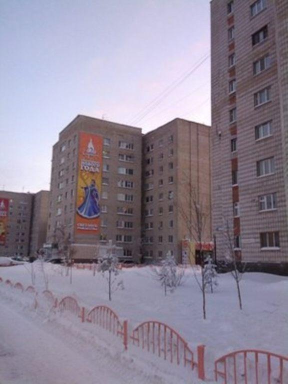 1-комн. квартиры г. Сургут, Республики 69 (р-н Центральный) фото 2