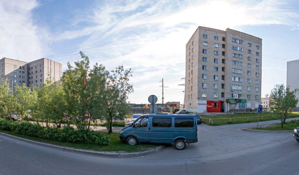 1-комн. квартиры г. Сургут, Республики 69 (р-н Центральный) фото 1