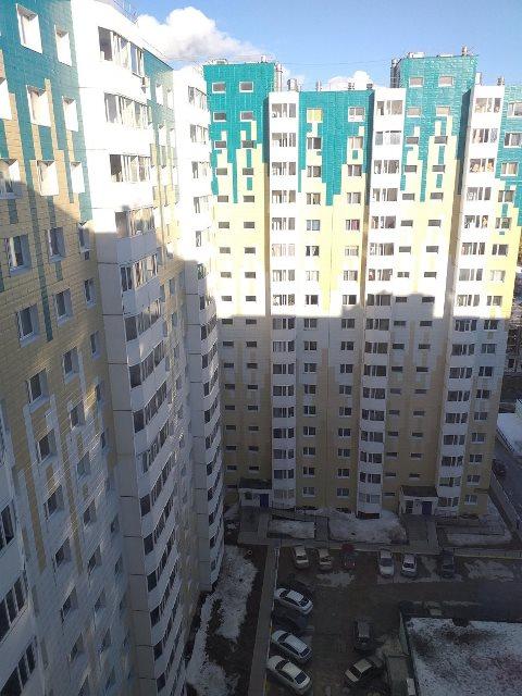 1-комн. квартиры г. Сургут, Семёна Билецкого 2 (мкрн 38) фото 5