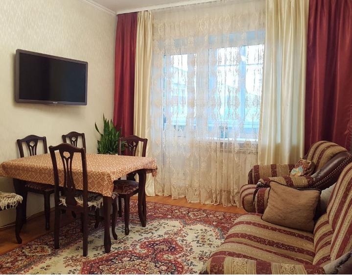 2-комн. квартиры г. Сургут, Дзержинского 6 (р-н Центральный) фото 14