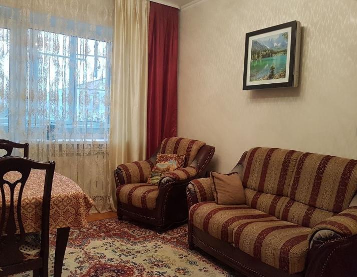 2-комн. квартиры г. Сургут, Дзержинского 6 (р-н Центральный) фото 18