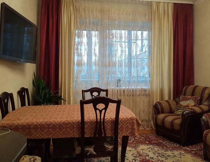 2-комн. квартиры г. Сургут, Дзержинского 6 (р-н Центральный) фото 1