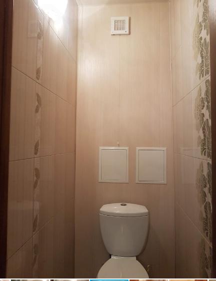 2-комн. квартиры г. Сургут, Дзержинского 6 (р-н Центральный) фото 3